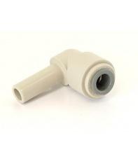 JG rohová fajka 9,5 x 9,5mm