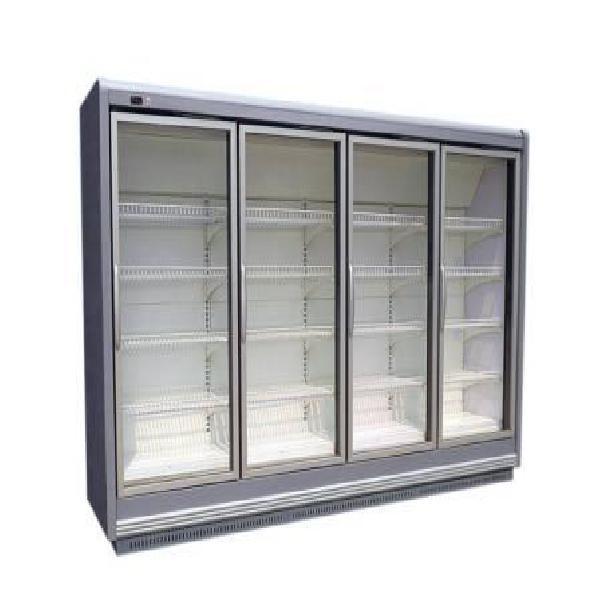 Chladiace/Mraziace zariadenia